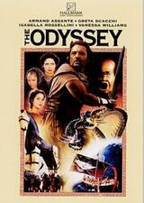Die Abenteuer des Odysseus - Poster