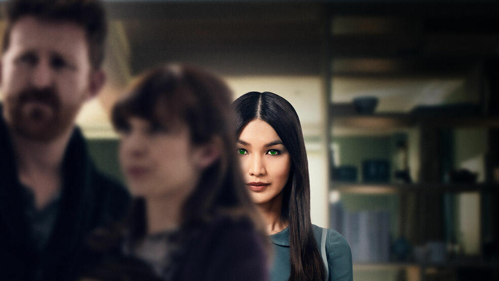 Humans Staffel 1
