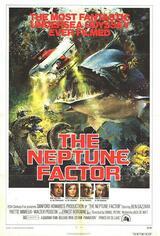 Die Odyssee der Neptun - Poster