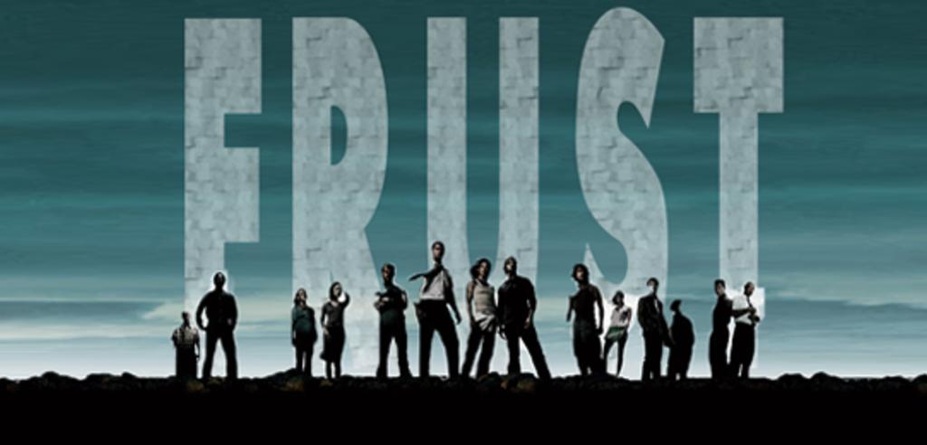 Frust - Die Serie