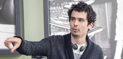 Damien Chazelle: Nach La La Land zum Fernsehen