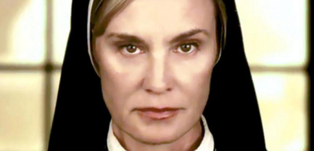 Auch in Staffel 3 dabei: Jessica Lange