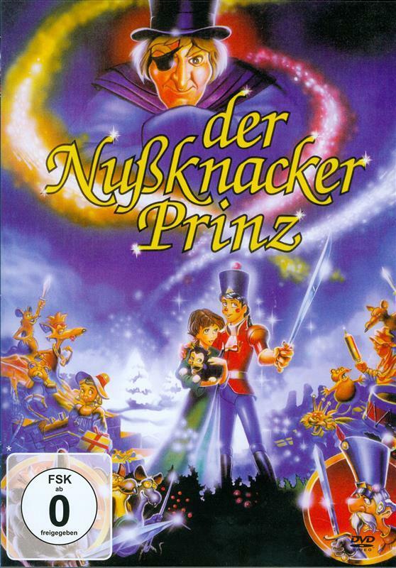 Der Nussknacker Film