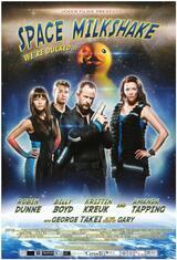 Space Milkshake - Poster