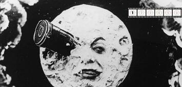 Bild zu:  Reise zum Mond