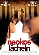 Naokos Lächeln - Poster