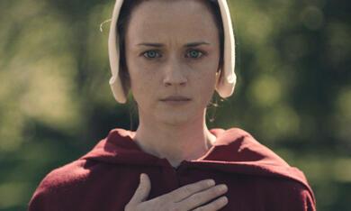 The Handmaid's Tale, The Handmaid's Tale Staffel 1 mit Alexis Bledel - Bild 6