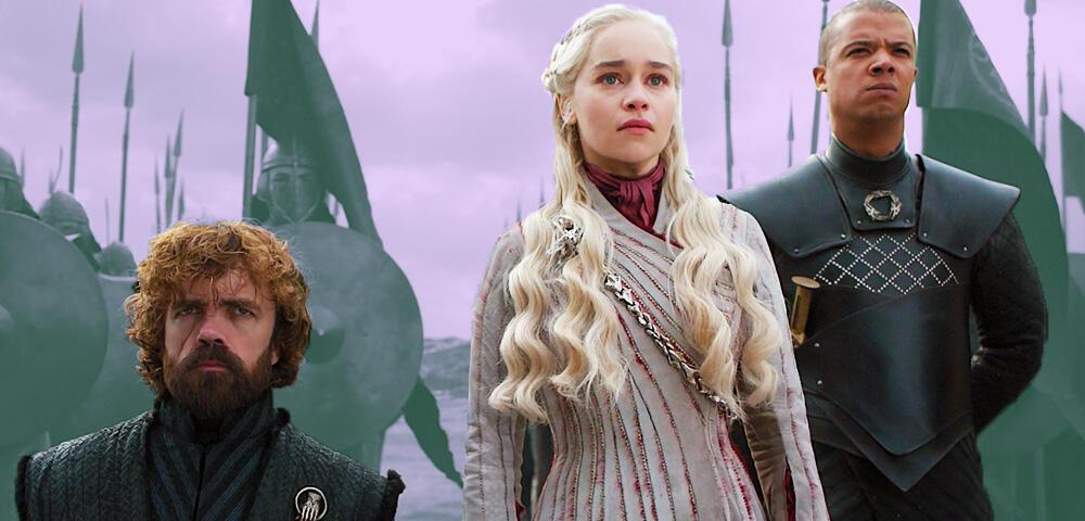 Game of Thrones: Die realen Vorbilder der Figuren sind ganz anders gestorben