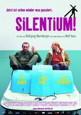 Silentium - Poster