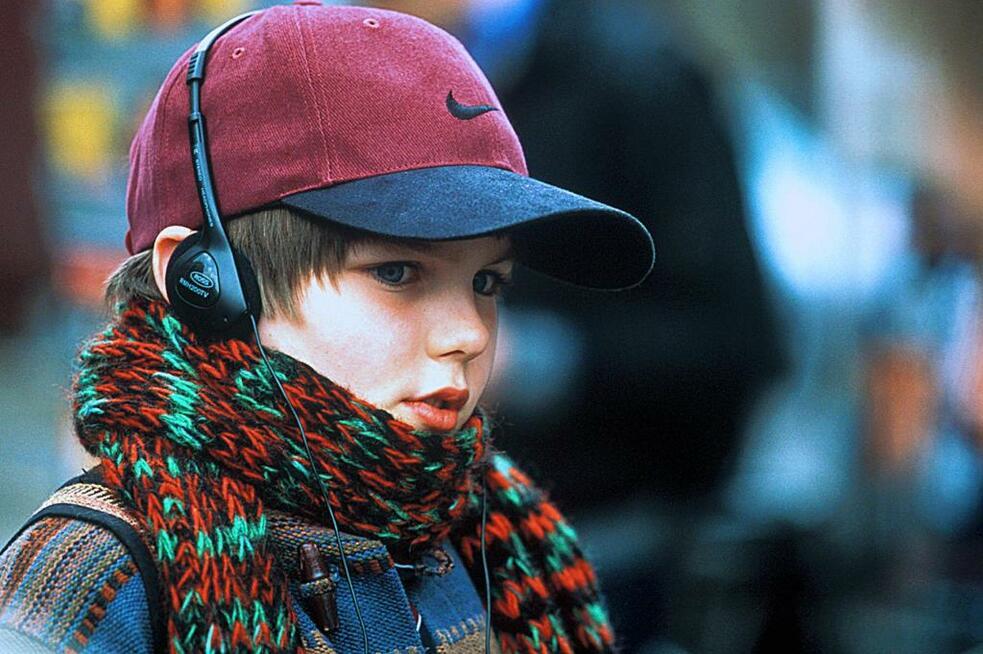 About a Boy oder: Der Tag der toten Ente mit Nicholas Hoult