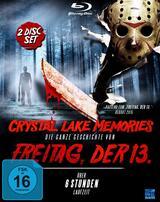 Crystal Lake Memories - Die ganze Geschichte von Freitag der 13. - Poster