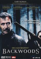 Backwoods - Die Jagd beginnt - Poster