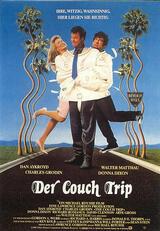 Der Couch-Trip - Poster