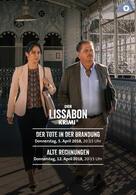 Der Lissabon-Krimi: Der Tote in der Brandung