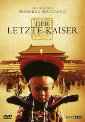 Der letzte Kaiser Poster