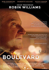 Boulevard - Poster