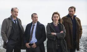Ostfriesenkiller mit Christiane Paul, Peter Heinrich Brix, Barnaby Metschurat und Christian Erdmann - Bild 2