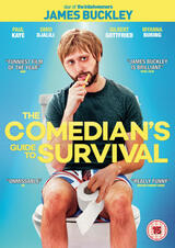 The Comedian's Guide to Survival - Poster