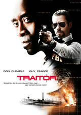 Traitor - Poster