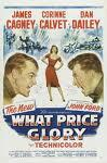 What Price Glory - Poster