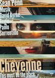 Cheyenne posterdeutsch