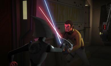 Star Wars Rebels - Bild 10