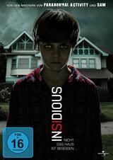 Insidious - Poster
