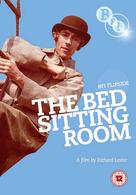 Danach - The Bed Sitting Room