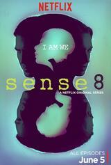 Sense8 - Staffel 1 - Poster