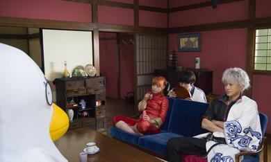 Gintama mit Shun Oguri - Bild 2