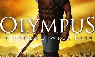 Olympus, Staffel 1 - Bild 2