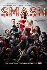 Smash - Poster