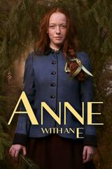 Anne with an E - Staffel 3 - Poster