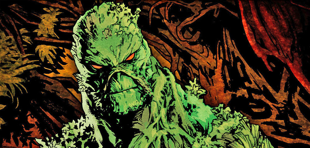Swamp Thing: DC veröffentlicht trotz Produktionsstopp ersten Teaser zur Serie