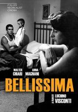 Bellissima - Poster