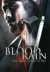 Blood Rain - Poster