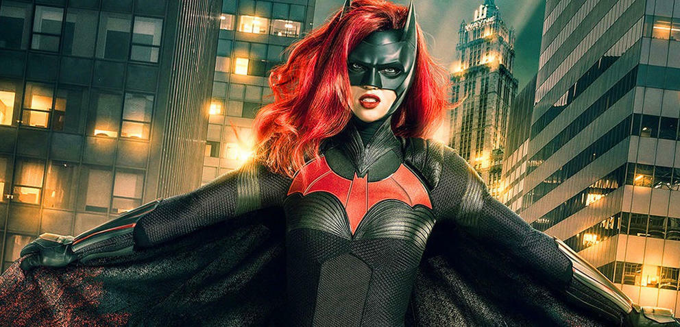 Ruby Rose als Batwoman