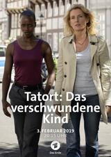 Tatort: Das verschwundene Kind - Poster