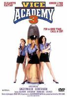 Straps-Akademie 1 - Heiße Mädels, wilde Bullen
