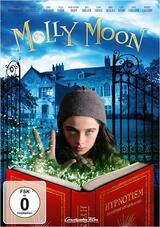 Molly Moon - Poster