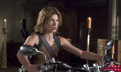 Resident Evil: Apocalypse mit Milla Jovovich - Bild 2