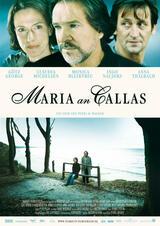 Maria an Callas - Poster