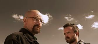 Walther White in Breaking Bad