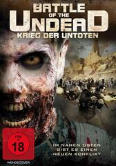 Battle of the Undead - Krieg der Untoten