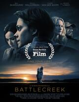 Battlecreek - Poster