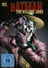 Batman: The Killing Joke - Poster