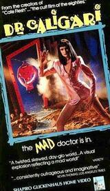 Dr. Caligari - Poster