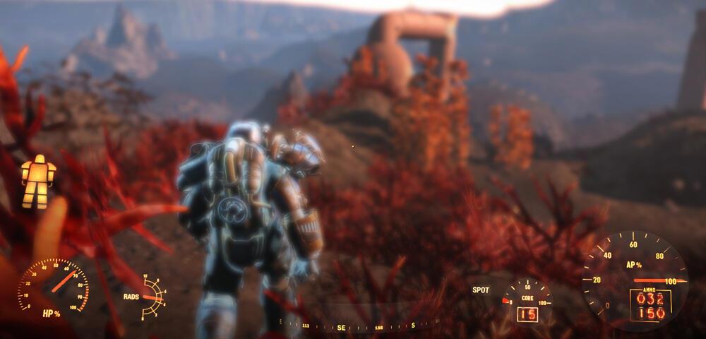 Was versteckt Fallout 4 vor uns im Meer?