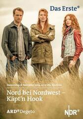 Nord bei Nordwest: Käpt'n Hook