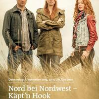 Nord Bei Nordwest Stream